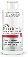 Bielenda 40% Mandelic Acid+AHA+Lactobionic Acid Professional Face Peeling 150g