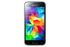 Samsung Galaxy S5 mini G800F 16GB Black (Ohne Simlock) - Top Zustand - AKTION