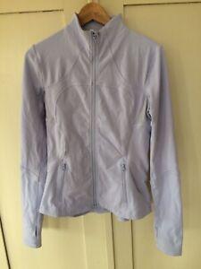 Lululemon Lavender Dusk Define Jacket size 8-10