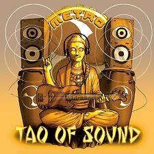 TAO OF SOUND - METRO  CD NEU