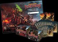 Warhammer Diskwars 2014 Season 1 Game Night Kit