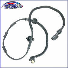 Abs Wheel Speed Sensor Front-Left/Right For Ford Lincoln Aviator Mercury,970-264 (Fit s: Lincoln Aviator)