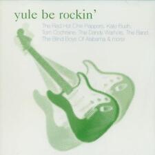 Yule Be Rockin' - Various Artists