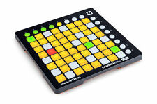 Novation Audio/MIDI-Controller mit Software