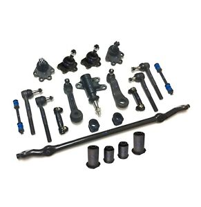 22 New Pc Suspension Kit for Chevrolet/GMC Blazer K1500 K2500 Yukon Center Link