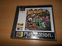 PLAYSTATION 1 PS1 Kotobuki GRAN PREMIO Nuevo Empaquetado PAL VERSIÓN
