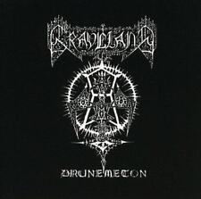 Graveland - Drunemeton (NEW CD)