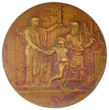 Médaille Ex Labore Gloria