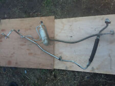 circuit de climatisation jeep grand cherokee 2.7l CRD