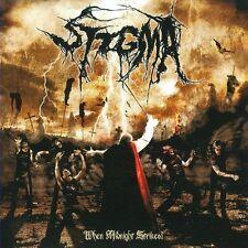 Stigma - When Midnight Strikes! (2008)