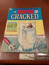 1973 Annual SUPER CRACKED Magazine # 6 FREE SHIPPING