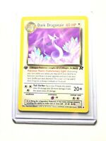 DARK DRAGONAIR - 33/82 - 1st Edition Team Rocket - Uncommon - Pokemon - NM