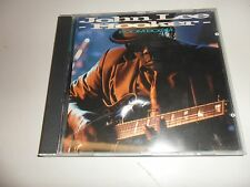 CD boom boom di John Lee Hooker (1992)