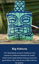 Taylormade Big Kahuna Spider Headcover - The Vault - SOLD OUT