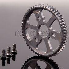 Hardened Steel Spur Main Gear 54T TRAXXAS Slash Stampede 4x4 6804 6807 6808 6708