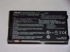 original battery ASUS X85 X82 F81 F83 X88 F80 X61 White White Genuine ORIGIN