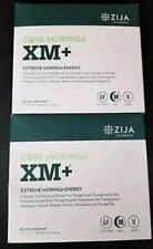 Zija XM+ *New Packaging 2 Boxes = 64 packets EXP 2021