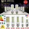 E27 SMD 5730 LED Maïs Ampoule Haute-Efficace Économie d'énergie Chauffage Bas