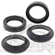 All Balls Racing Fork Seal and Dust Seal Kit 56-125