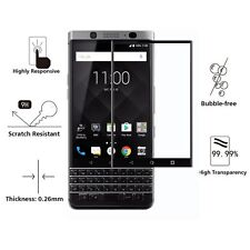 3d Curved Full Cover Tempered Glass Film Screen Protector for Blackberry KEYONE