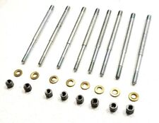 Cylinder mounting Studs, 8 pcs for Dnepr (MT, MB)