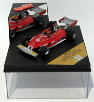 Quartzo 1/43 Scale 4054B - Ferrari 312T F1 - British GP 1976 - 36 G.Martini