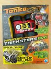 TonkaXT Ricochet Tricksters R/C Flip Car With Roll Cage New in Package