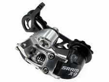 SRAM X9 9-Speed Rear Derailleur Medium Gage