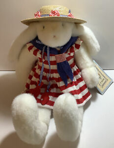 Bunnie By The Bay~ Sunny Seaside~ Break The Cycle~ Nautical Beach Sailor ~ 18""
