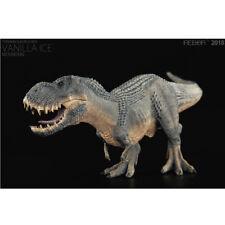 Rebor 1:35 scale Tyrannosaurus rex Vanilla Ice - Mountain NEW