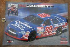 Dale Jarrett/ Robert Yeats Ford 24 x 36 Poster
