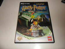 PC  Lego Creator - Harry Potter Kammer d. Schreckens