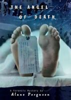 Angel of Death [Forensic Mystery, Book 2]