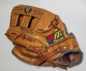 MIZUNO MT4500 Professional Model  Baseball Glove for Left Handed Thrower!