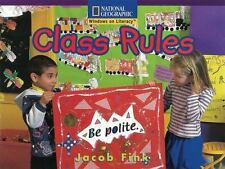Class Rules by Jacob Fink