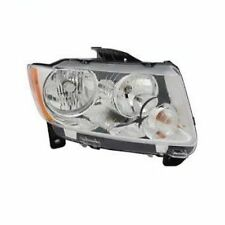 FITS JEEP COMPASS 2011 2012 HEADLIGHT HEAD LIGHT FRONT LAMP RIGHT PASSENGER