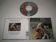 JANIS JOPLIN/GREATEST HITS(CBS 32190) CD ALBUM