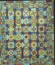 Sparkler quilt pattern by Glad Creations