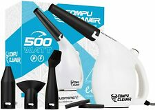 More details for it dusters compucleaner electric air duster blower for pc, laptop, console