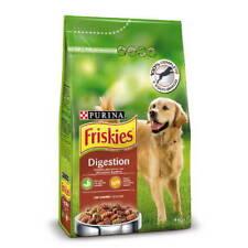 Pienso para perros sensibles PURINA FRISKIES VITAFIT DIGESTION CON CORDERO 18Kg