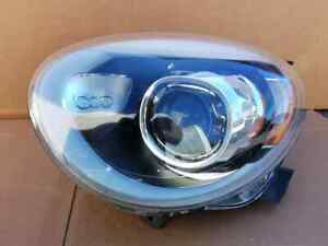 2016 2017 2018 Fiat 500X 500 X Halogen Headlight OEM LH Left Driver side