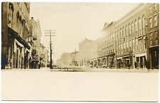RPPC NY Carthage State Street Business Section Jefferson Co