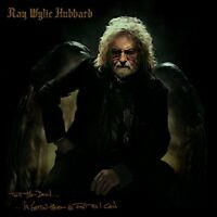 Ray Wylie Hubbard - Tell The Devil I'm Gettin' There As Fast As I Can [CD]
