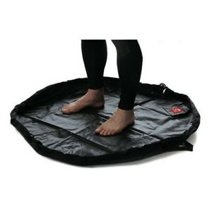Northcore Waterproof Surf Wetsuit Changing Mat Dry Bag