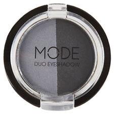 NEW Mode Duo Eyeshadow Compact Palette Eye Makeup Cosmetics - Smokin' Hot