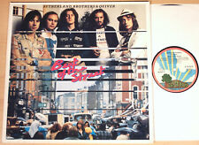 SUTHERLAND BROTHERS & QUIVER-Beat of the street (Islande, D 1974/phasedepleinecapacitéopérationnelle/LP M -)