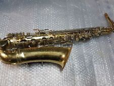 1955 CONN alt/ALTO SAX/SAXOPHONE-Made in USA