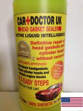 Head Gasket SEALER CAR DOCTOR ACTIVE LiQUID INTELLIGENCE