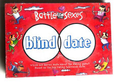 Battle of the Sexes BLIND DATE board game  *NEW* Party Game