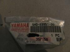 PIECE POIGNEE ORIGINE YAMAHA 5HD-83951-00